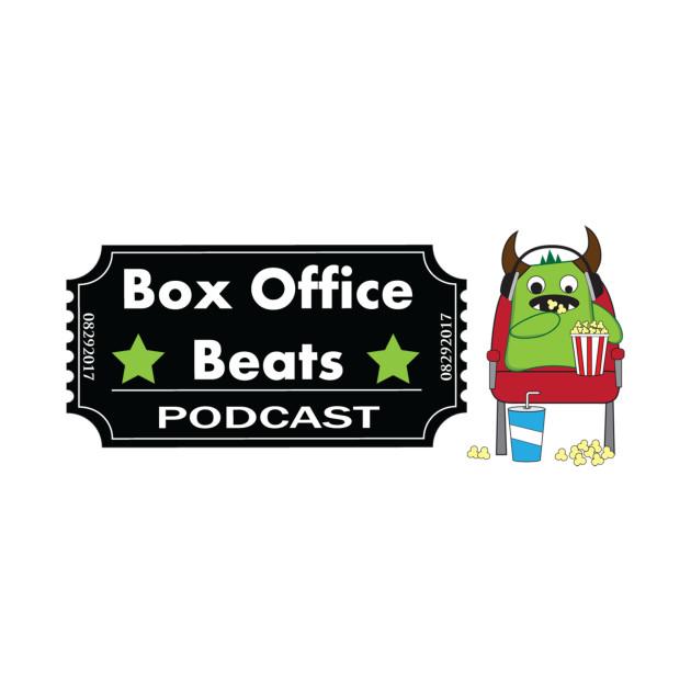 Box Office Beats with BOB 3