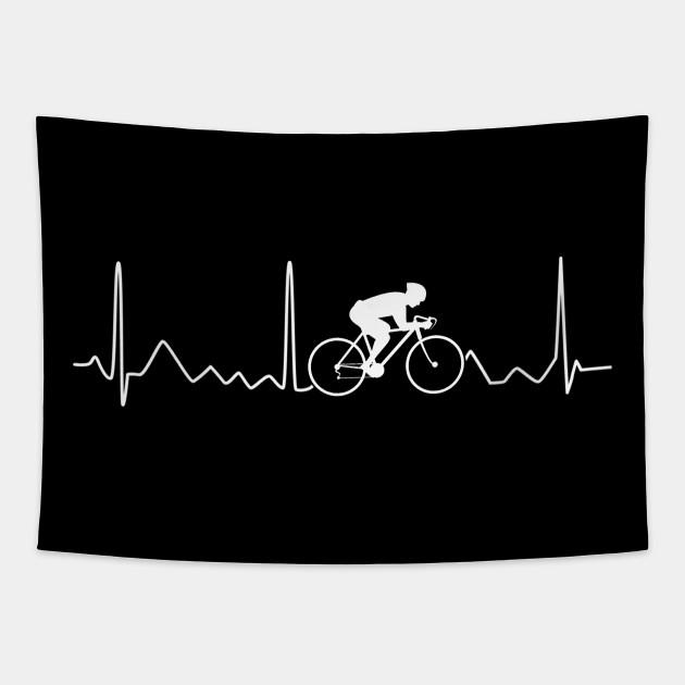 Funny Cute Bicycle Bike Rider