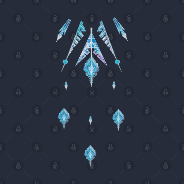 Elsa's Christmas Dress