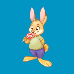 Lollipop Bunny