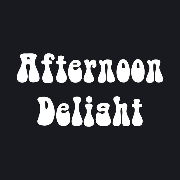 Afternoon Delight Vintage