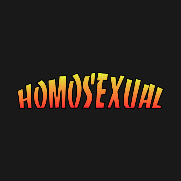 Funny homosexual pictures