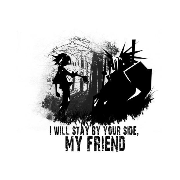 Shaman King Vs Shaman King Kanzenban: SHAMAN KING - Shaman King - T-Shirt