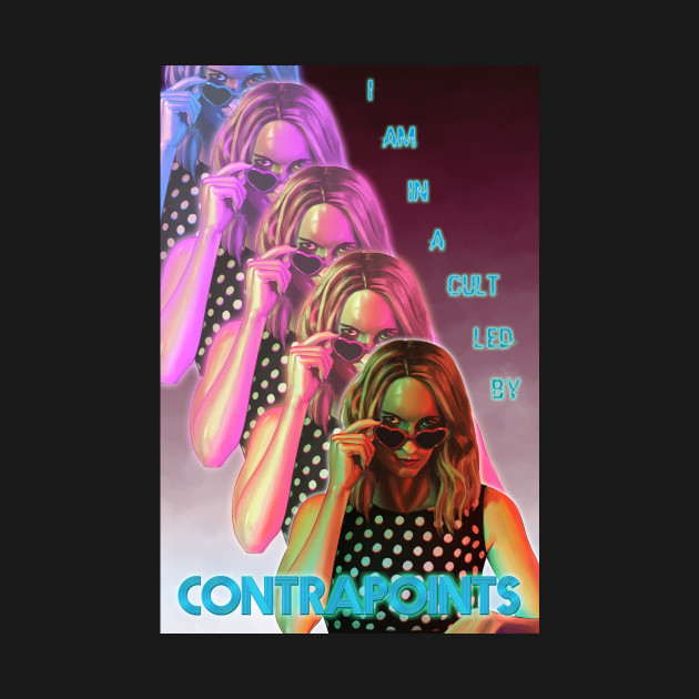 Contrapoints Cult