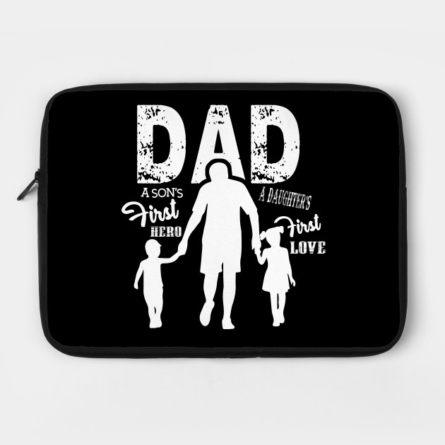 Proud Dad Of Twins T-Shirt Best Father