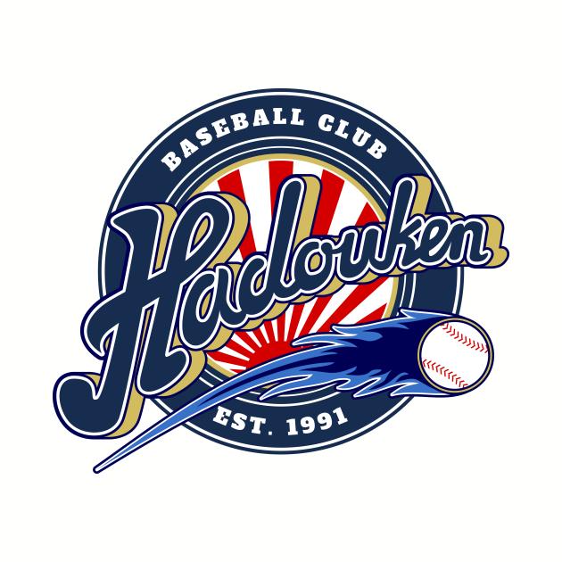 Hadouken Baseball Club