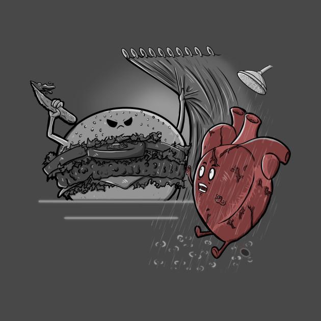 Burger Psycho