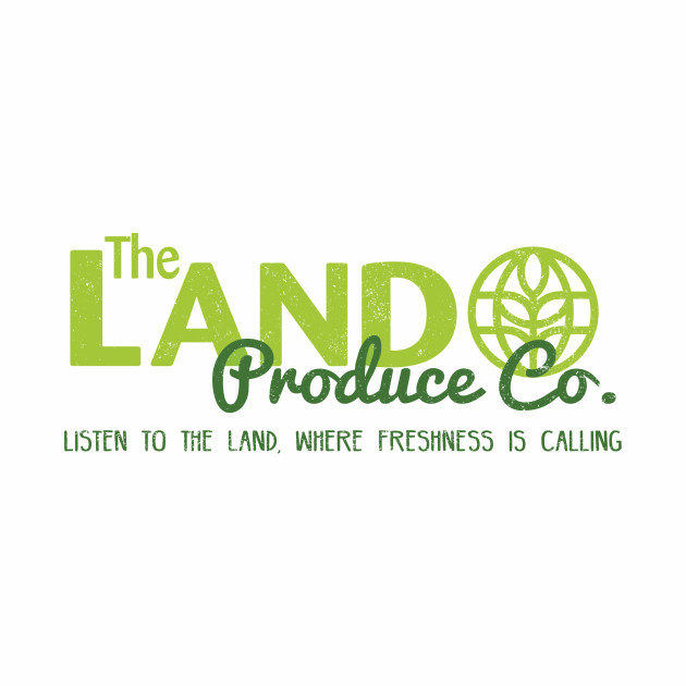 The Land Produce Co.