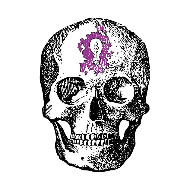 Twenty One Pilots Skull