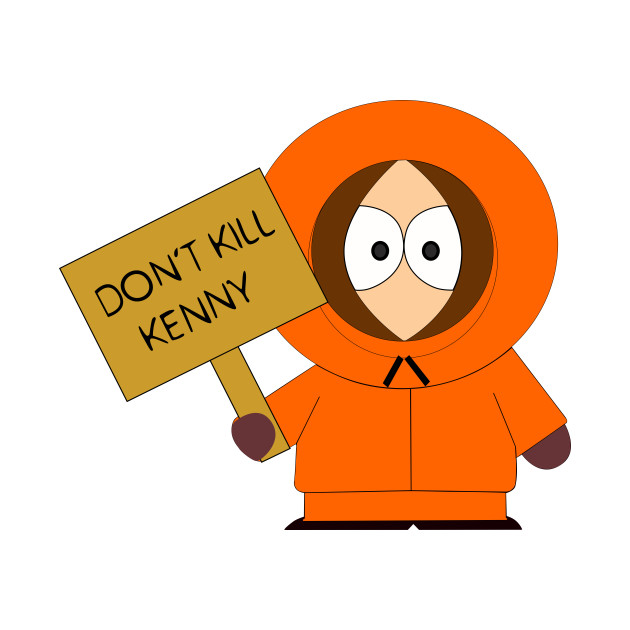 South park oh my god they killed kenny south park oh my god they killed kenny kenny mccormick - Pics of kenny from south park ...