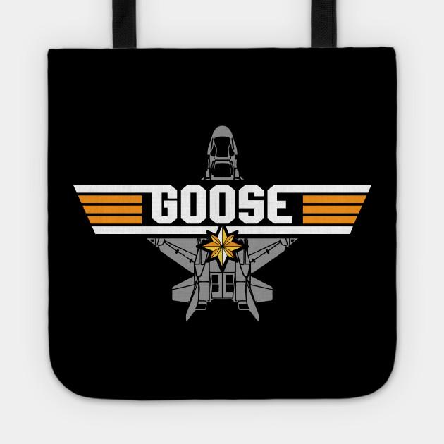 Top Goose