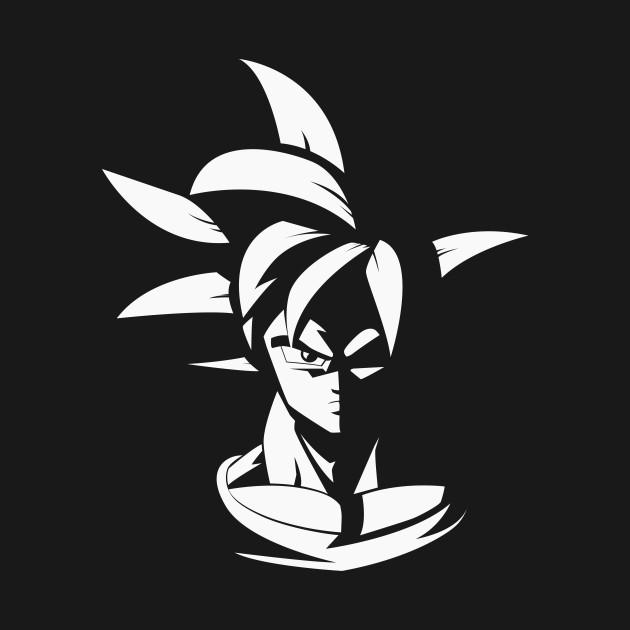 Goku ultra instinct mastered aura - Goku