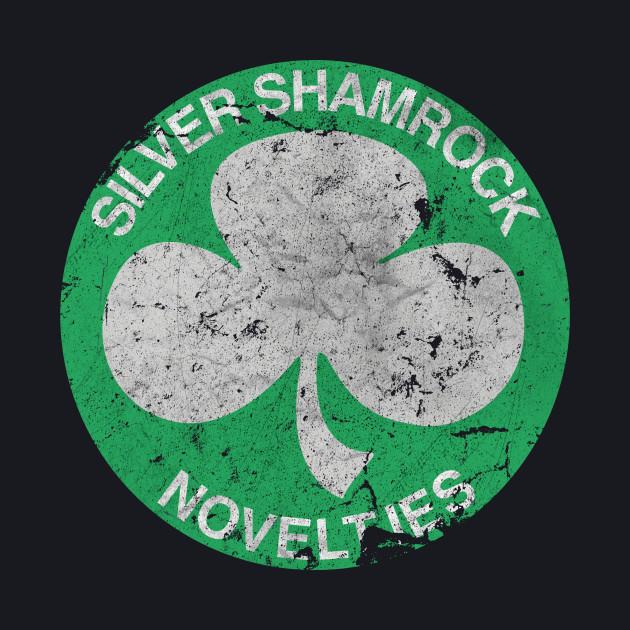 Silver Shamrock Novelties - Vintage