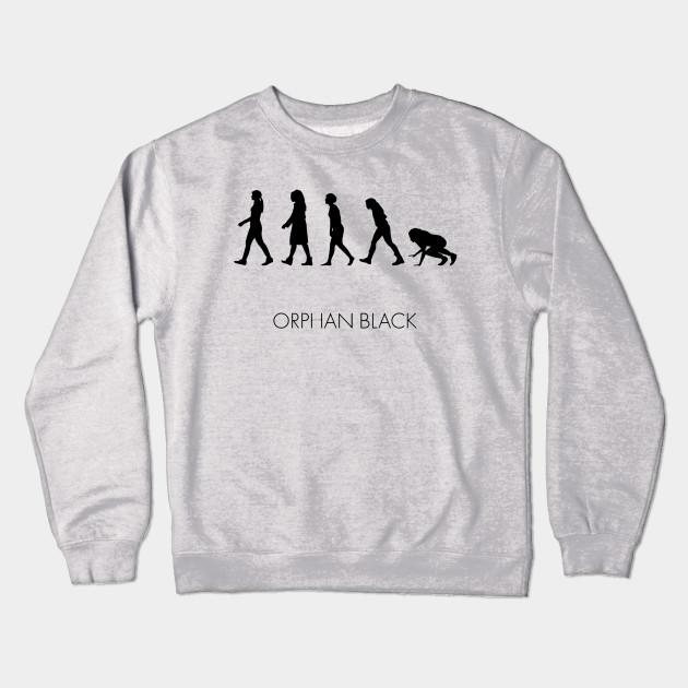 Official Orphan Black Unique Women/'s T-shirt Tatiana Maslany Manning New Merch