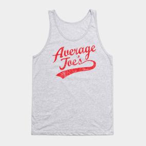fc553b4473277 Average Joe s Gym Dodgeball Team Tank Top