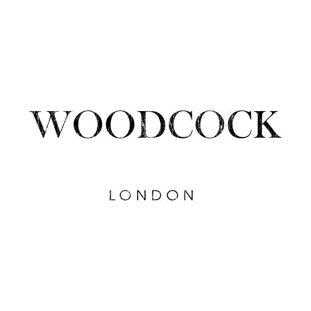 House of WOODOCK
