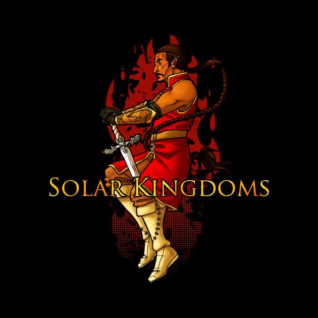 Solar Kingdoms: Ja'ek Hollow