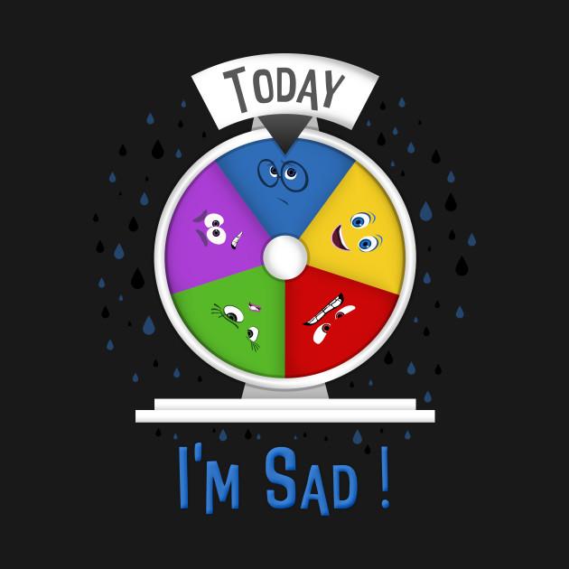 I am Sad !