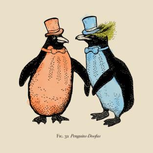 Penguins-Doofus