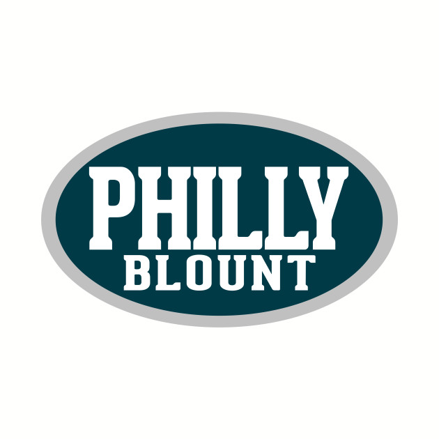 Philly Blount