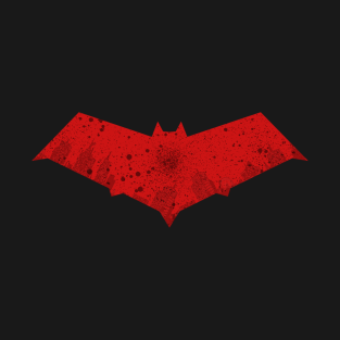 Red Hood t-shirts