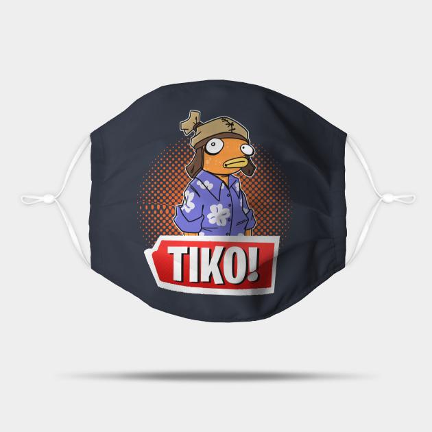 Tiko Samurai