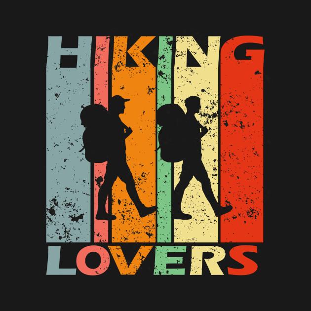 Hiking lovers
