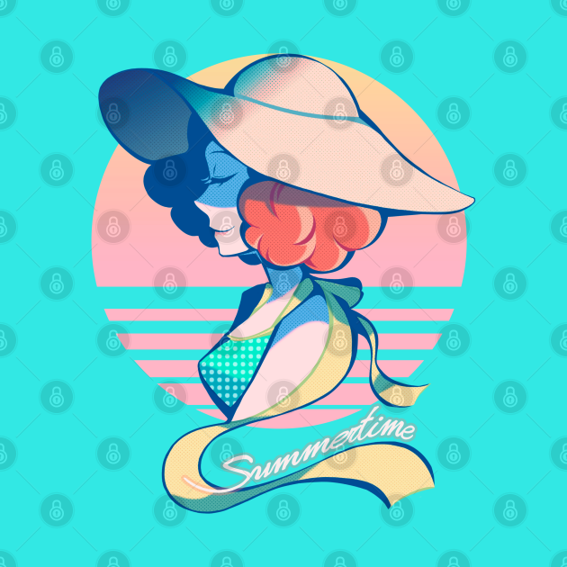 Summer Haru