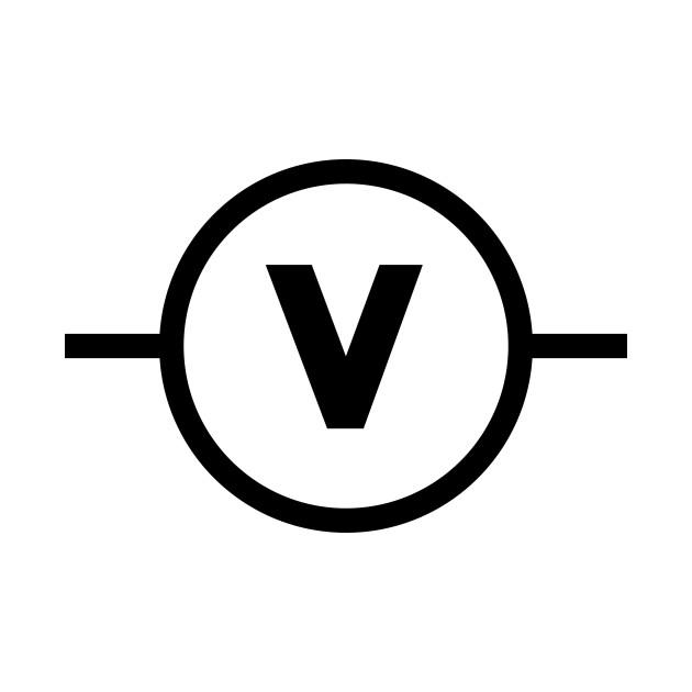 Limited Edition Exclusive Iec Volt Meter Symbol Iec Volt Meter