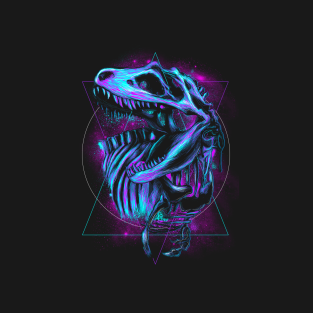 Mesozoic_Era t-shirts