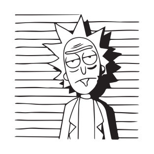 88 Rick And Morty Coloring Pages Rick And Morty Rick Morty Rick And