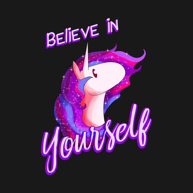 Unicorn - Believe!