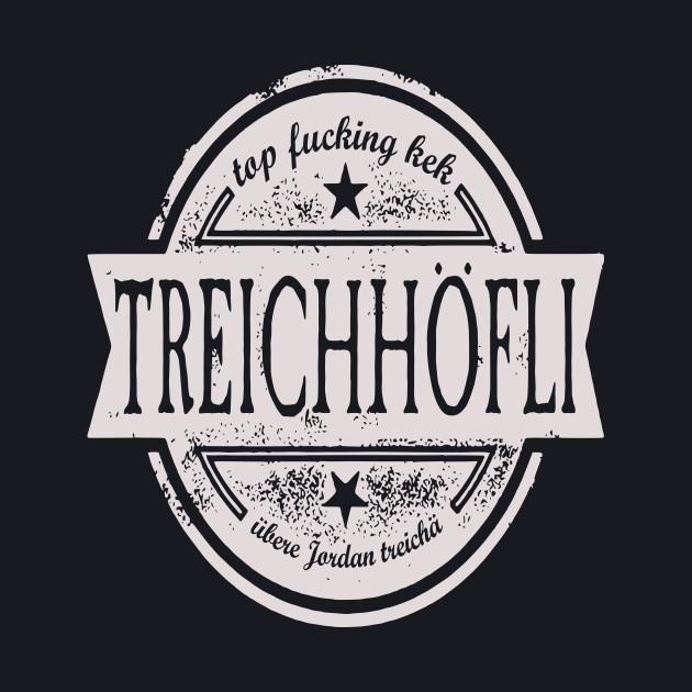 TREICHHÖFLI dark