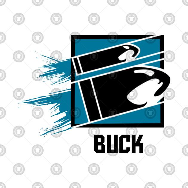 Buck Rainbow Six Siege