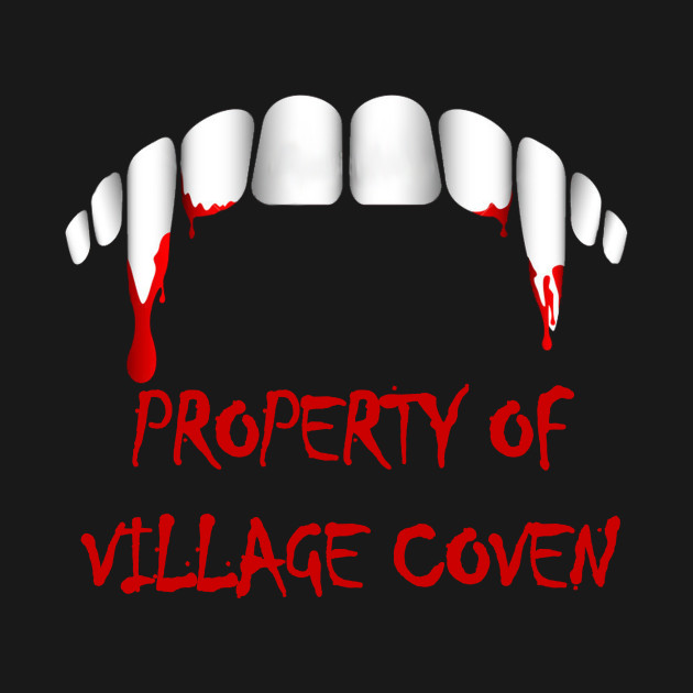 Property of Village Coven