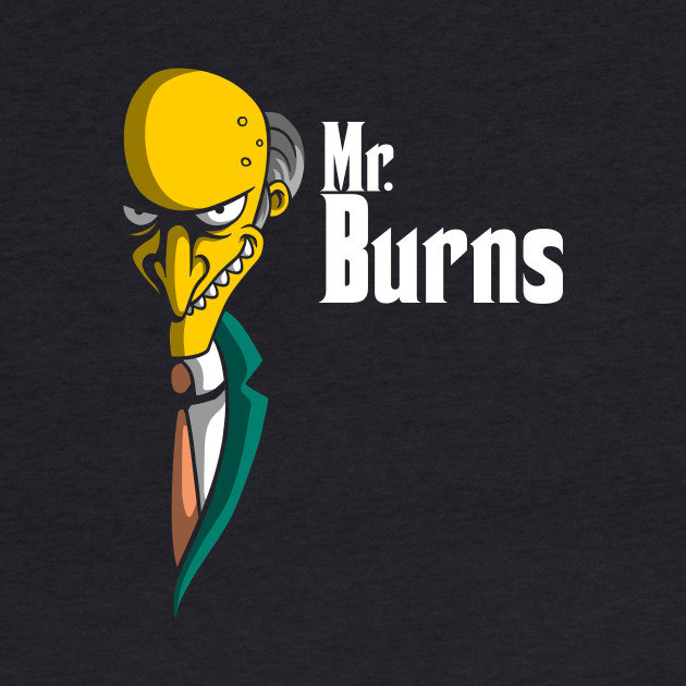 The Burnsfather
