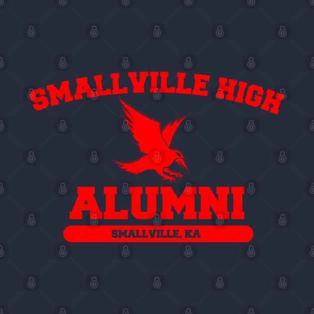 High School Alumni
