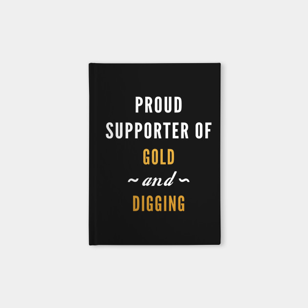 Gold And Digging