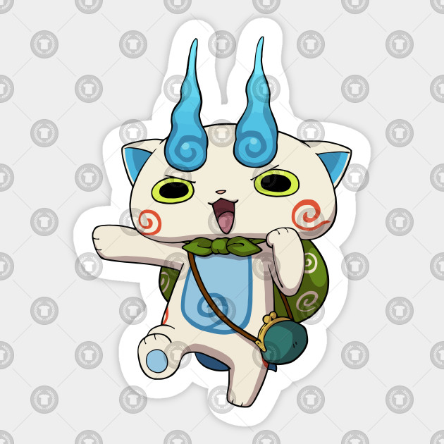Komasan Yo Kai Watch