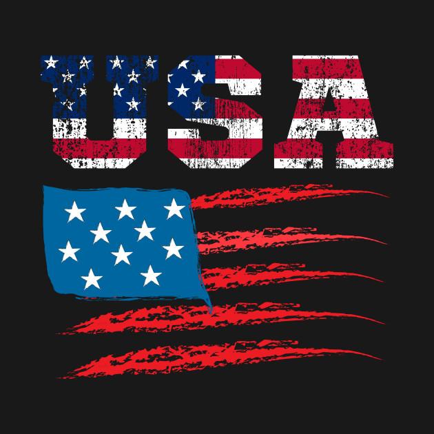 United States of America Flag/ USA Flag