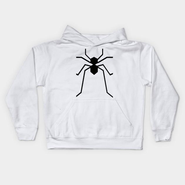 77e47bbcd Future Foundation Spiderman - Spider Man - Kids Hoodie | TeePublic