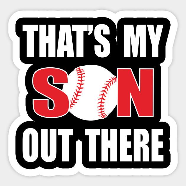 Baseball Mom Gift - Baseball Mom Gift