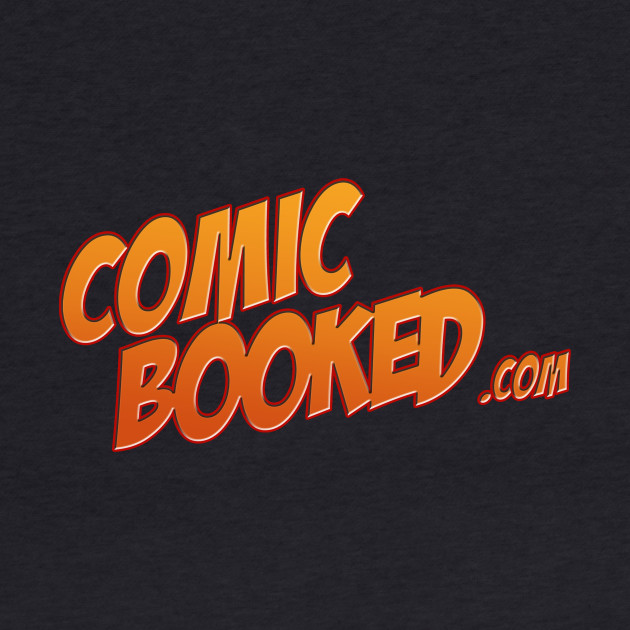 Comic Booked Logo