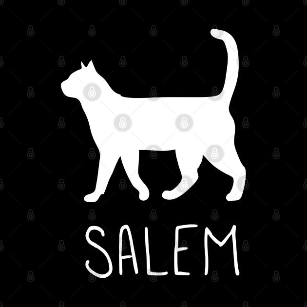 Sabrina - Salem