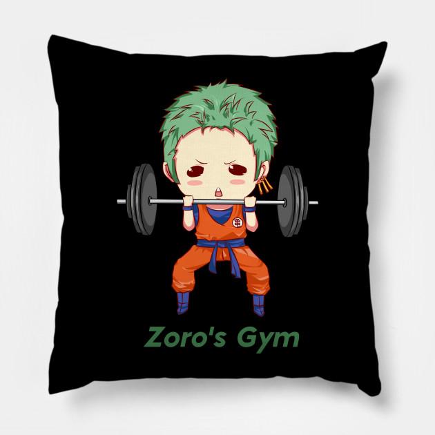 Zoro's Gym