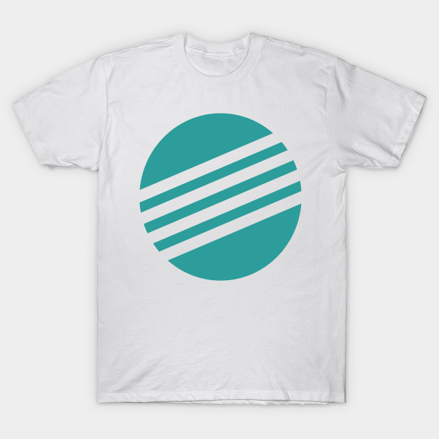 Business casual logo vaporwave t shirt teepublic for Logo t shirts for business