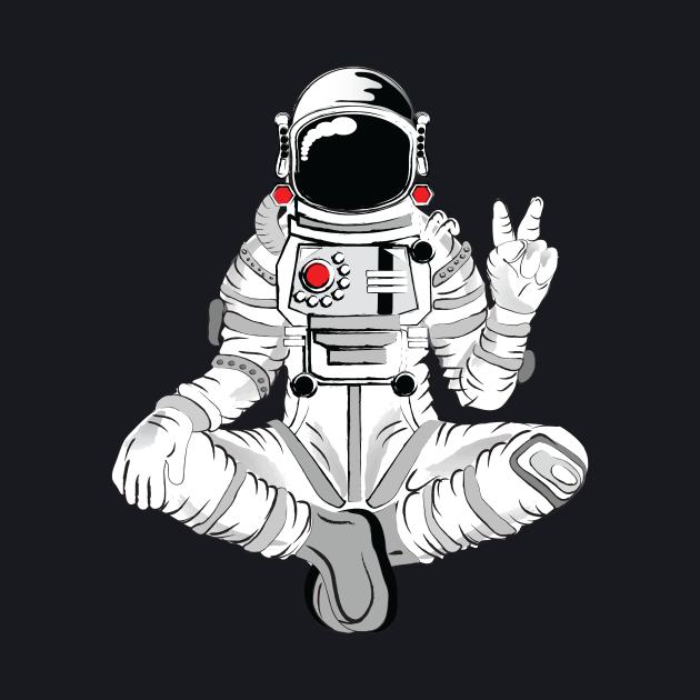 spaceman 2