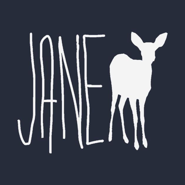 Max Caulfield - Jane Doe