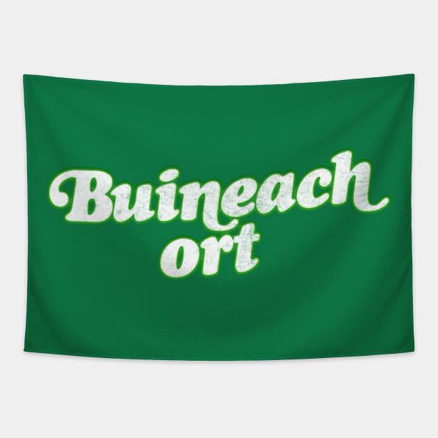 Irish Swearing / Humorous Design