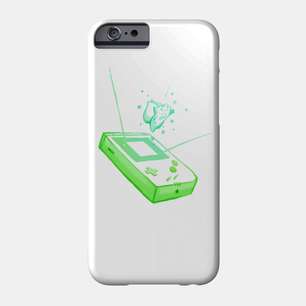 Bulbasaur Gameboy